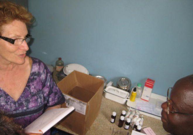 Santé vérification médicaments